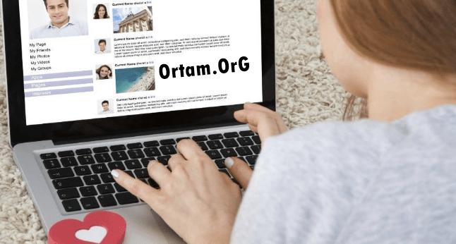 Online Chat Sitesi